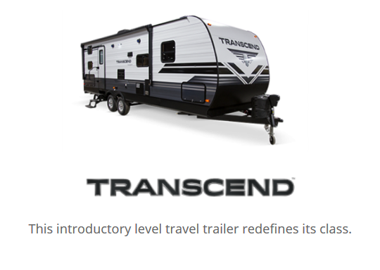 Transcend By Grand Design
