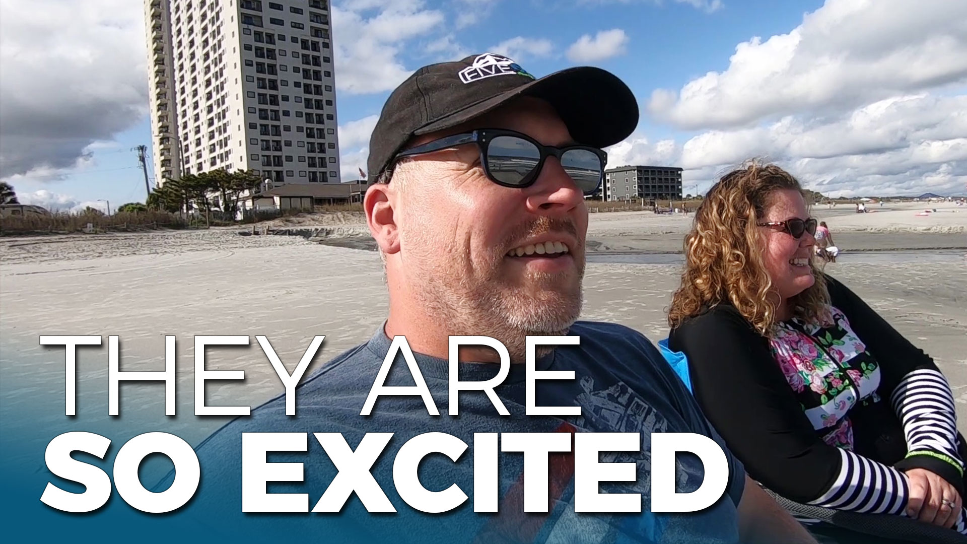 OCEANFRONT RV CAMPING IN MYRTLE BEACH   Ocean Lakes Family
