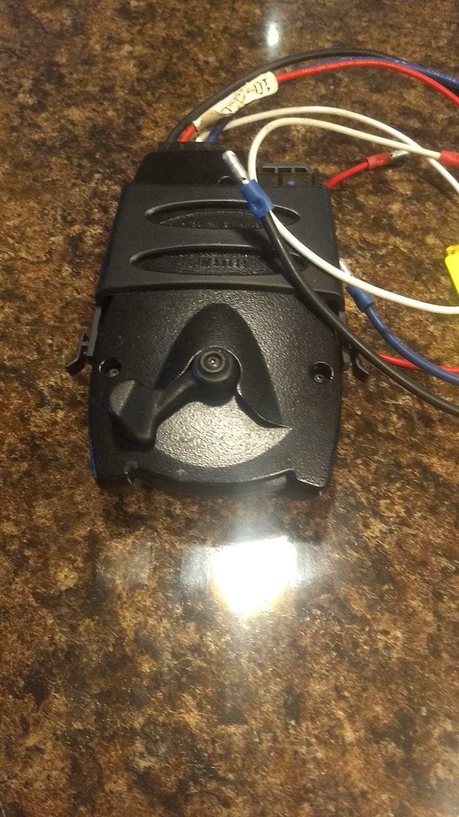 Prodigy P2 Brake Controller